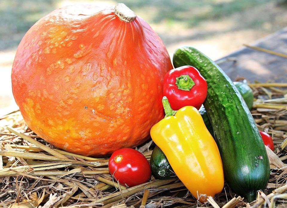 Herbstküche